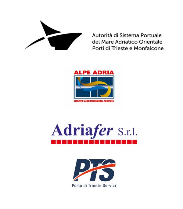Porto di Trieste 300 - Promotori 1