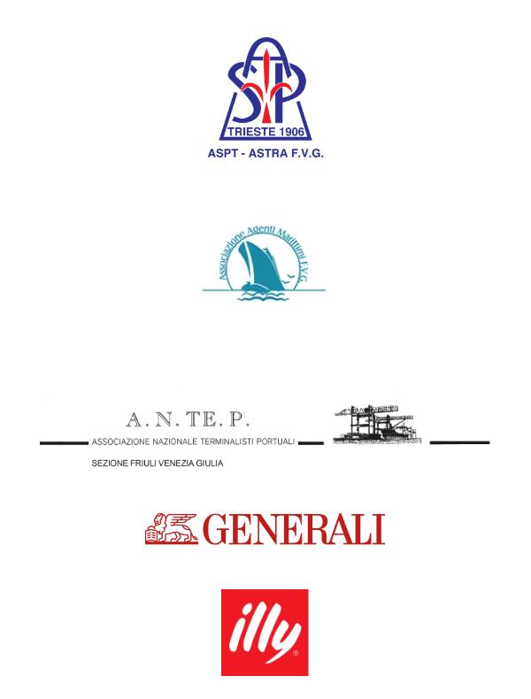 Porto di Trieste 300 - Promotori